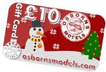 Gift Card Christmas Jumper